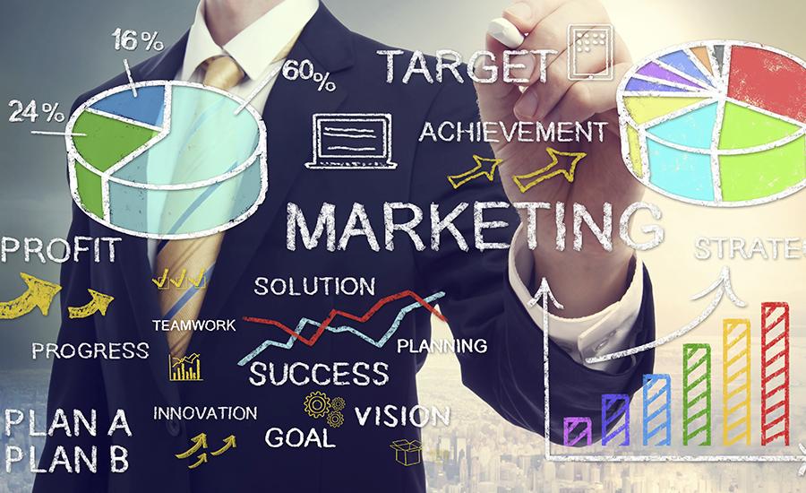 برنامه بازاریابی | مارکتینگ پلن