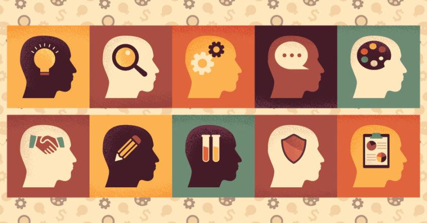 چگونه شخصیت افراد را کشف کنیم؟