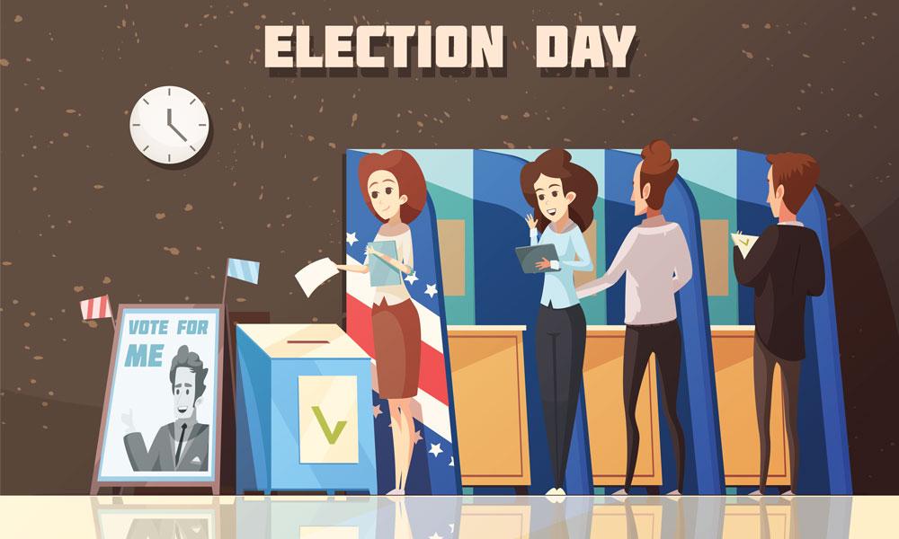 بازاریابی سیاسی و استراتژی انتخابات