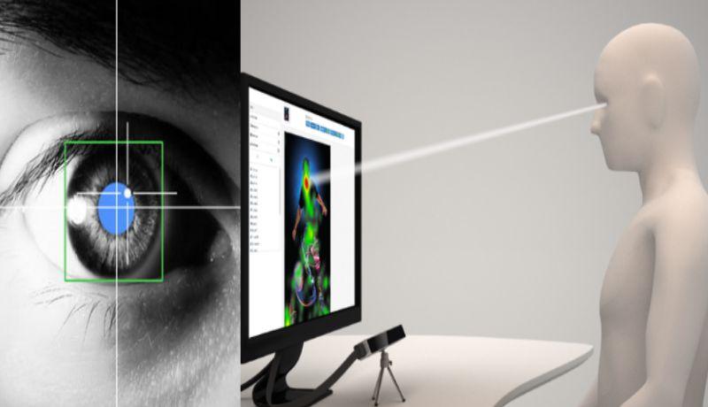 Eye-Tracking-روش