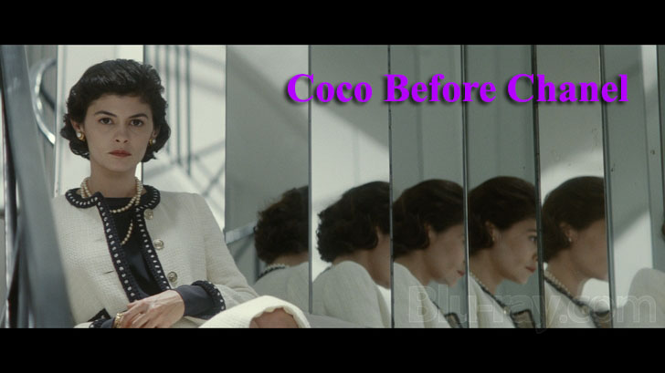 فیلم Coco Before Chanel