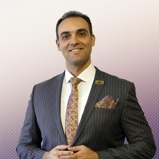 دکتر محمد مهاجر