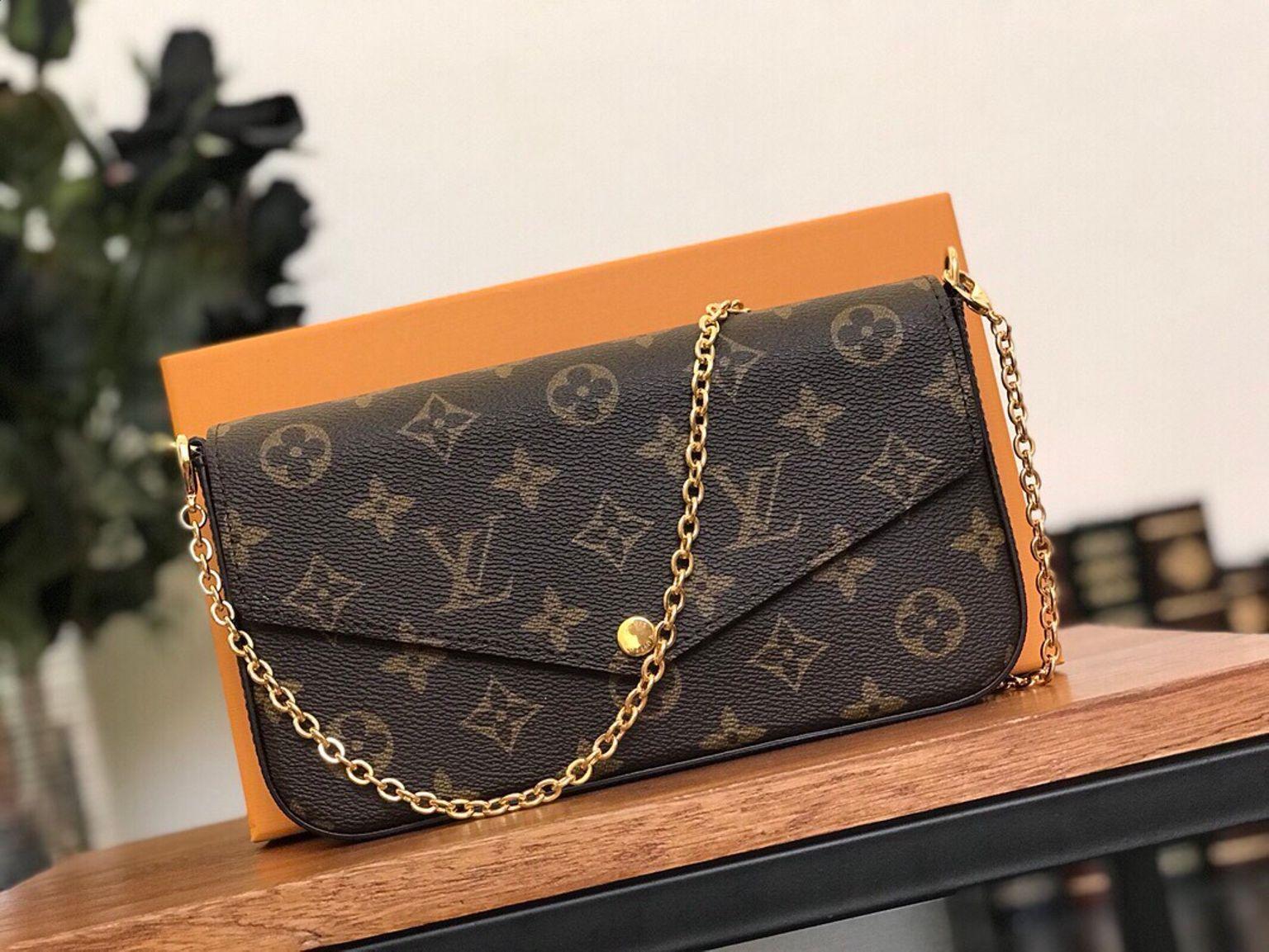 کیف دستی لویی ویتون