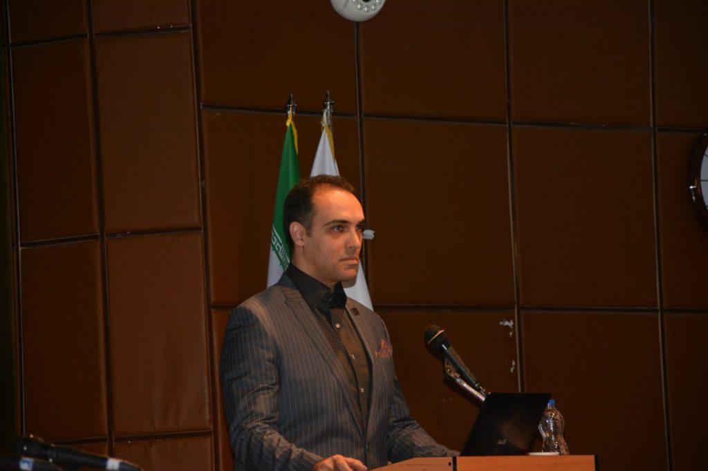 استاد برندسازی | پدر برند ایران