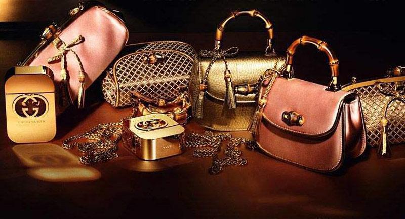 برندهای لاکچری گران