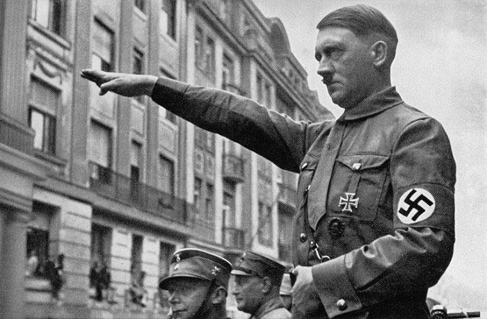 کتاب صوتی امپراطوری هیتلر