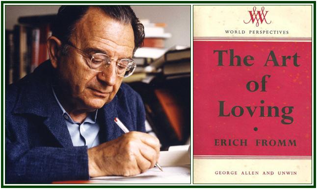 کتاب صوتی هنر عشق ورزیدن