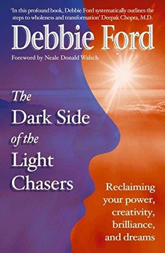 کتاب صوتی نیمه تاریک وجود