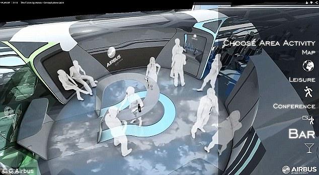 سفر در ۱۰۰ سال آینده | سفینه فضایی
