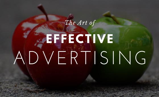 تبلیغات اثربخش