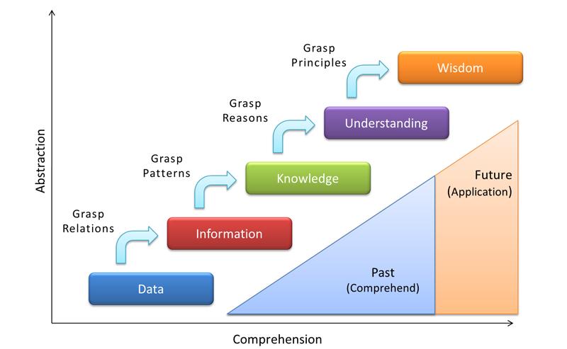 فرق دانایی و فرزانگی