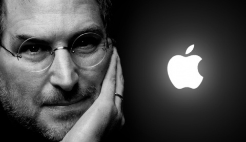 نجات شرکت اپل