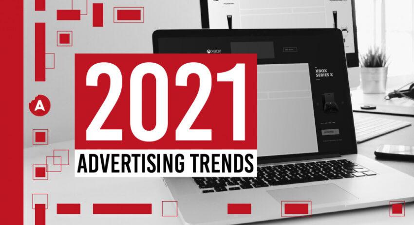 دگرگونی بازاریابی و تبلیغات در سال ۲۰۲۱