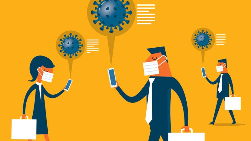 هدایت صنعت بازاریابی با کسب و کارهای کوچک