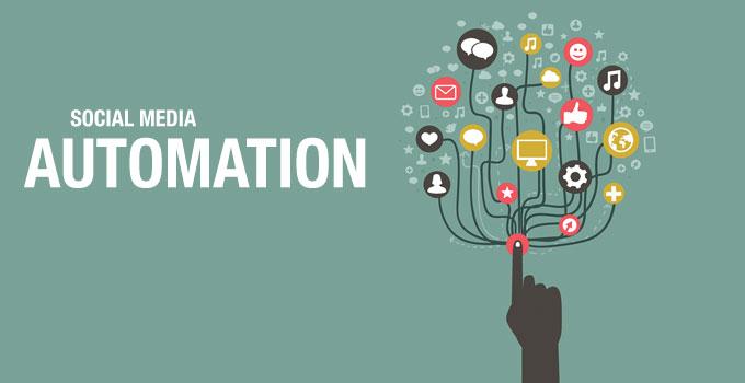 خودکارسازی شبکه های اجتماعی