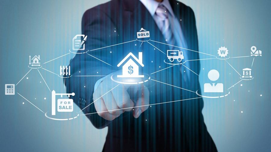 مدیریت املاک و مستغلات با تکنولوژیهای جدید