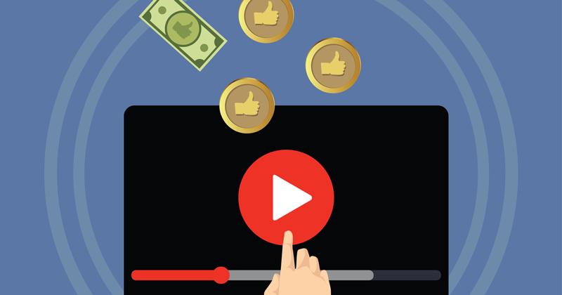 پردرآمدترین های یوتیوب در سال ۲۰۲۰ | ولاگر