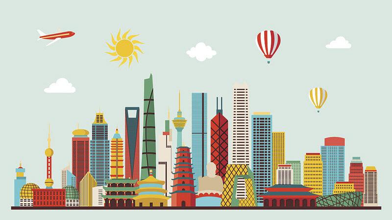 ۱۰ شهر ثروتمند دنیا