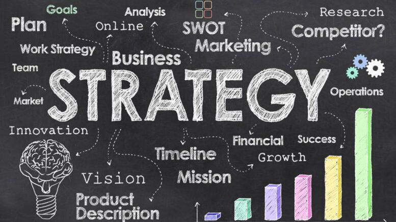 استراتژی کارآفرینی برای کارآفرینان موفق