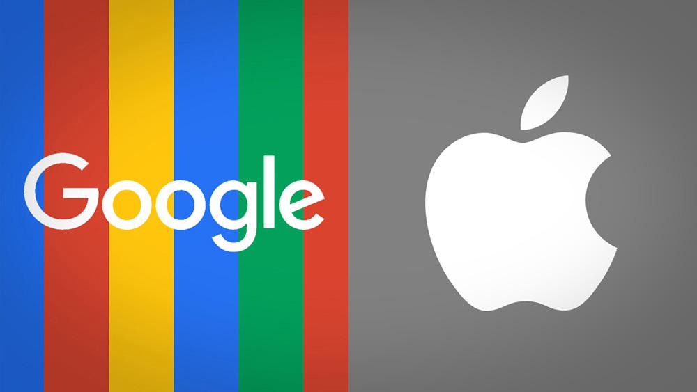 تفاوت تیم مدیریتی گوگل و اپل