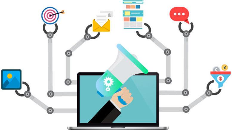اتوماسیون بازاریابی یا Marketing Automation